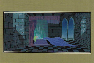 CTD 04 - Sleeping Beauty, 1959
