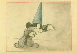CTD 17 - Fantasia, The Sorcerer's Apprentice, 1940