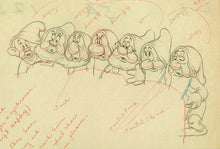 CTD 74 - Snow White and the Seven Dwarfs, 1937