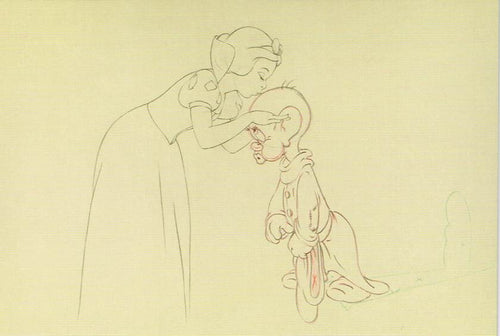 CTD 75 - Snow White and the Seven Dwarfs, 1937