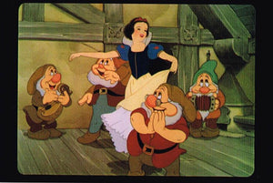 CTD 80 - Snow White and the Seven Dwarfs, 1937