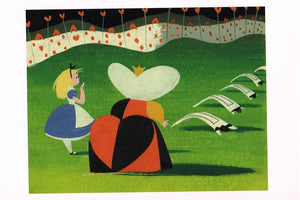 CTD 88 - Alice in Wonderland, 1951