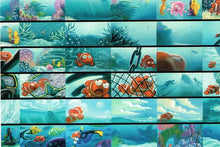 CT 71 - Finding Nemo
