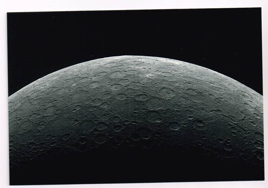 ES 06 - Mosaic of Mercury's Limb