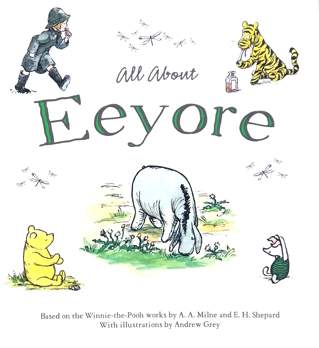WPB 02 - All about Eeyore