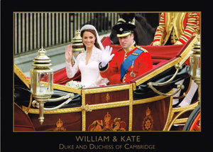 FP 02 - William & Kate