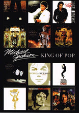FP 09 - Michael Jackson - King of Pop
