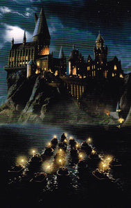 HP 16 - Harry Potter