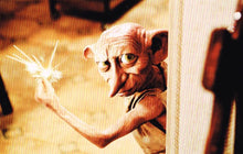 HP 24 - Dobby the House Elf