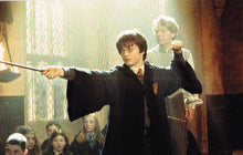 HP 27 - Harry Potter