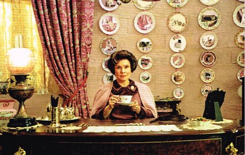 HP 37 - Dolores Umbridge