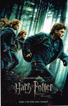 HP 61 - Harry Potter and the Deathly Hallows – Part 1