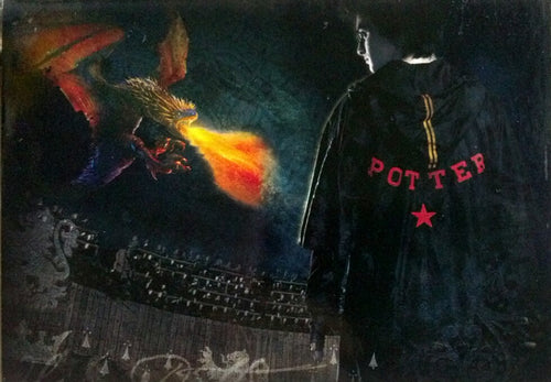 HP 01 - Harry Potter