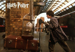 HP 03 - Harry Potter