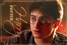 HP 07 - Harry Potter