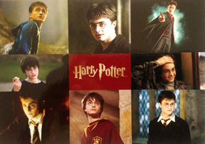 HP 06 - Harry Potter