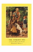 LB 78 - The Tinker's Wig