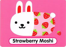 MK 01 - Strawberry Moshi