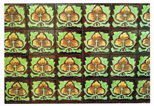 MNA 02 - Historical Ceramic Tiles