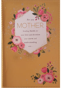 PAC 05 - For you MOTHER (sparkling, 3D)