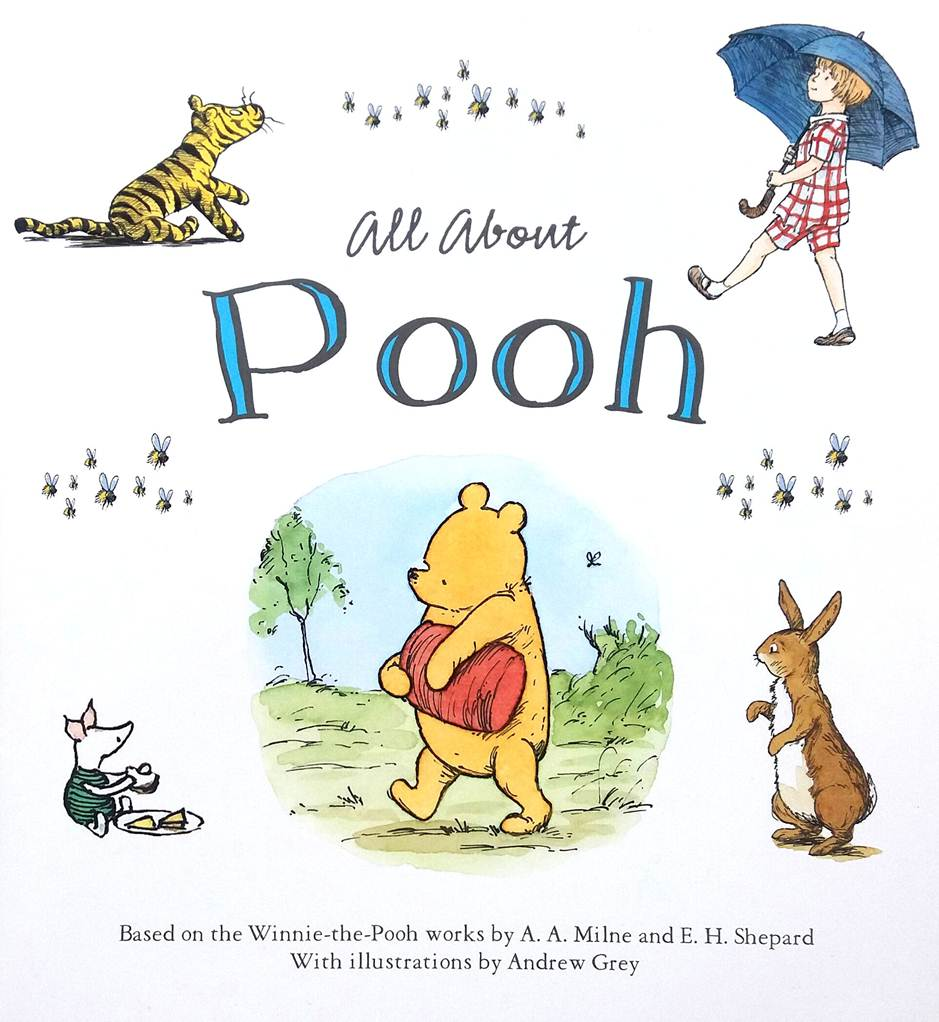 WPB 01 - All about Pooh