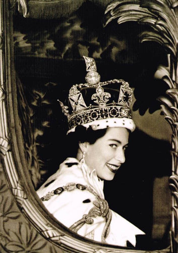 QE 09 - The new Queen, 1953