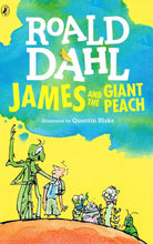 RD 04 -  James and the Giant Peach