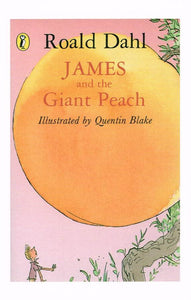 RD 05 - James and the Giant Peach