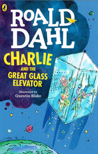 RD 09 - Charlie and the Great Glass Elevator