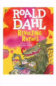 RD 17 - Revolting Rhymes