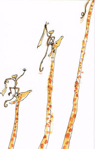 RD 18 - The Giraffe and The Pelly and Me
