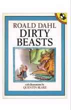 RD 19 - Dirty Beasts
