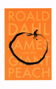 RD 32 - James and the Giant Peach
