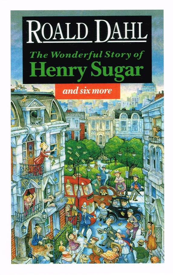 RD 40 - The Wonderful Story of Henry Sugar