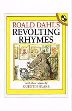RD 41 - Revolting Rhymes