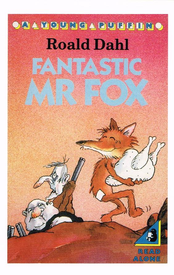 RD 60 - Fantastic Mr Fox