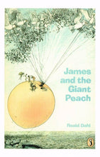 RD 78 - James and the Giant Peach