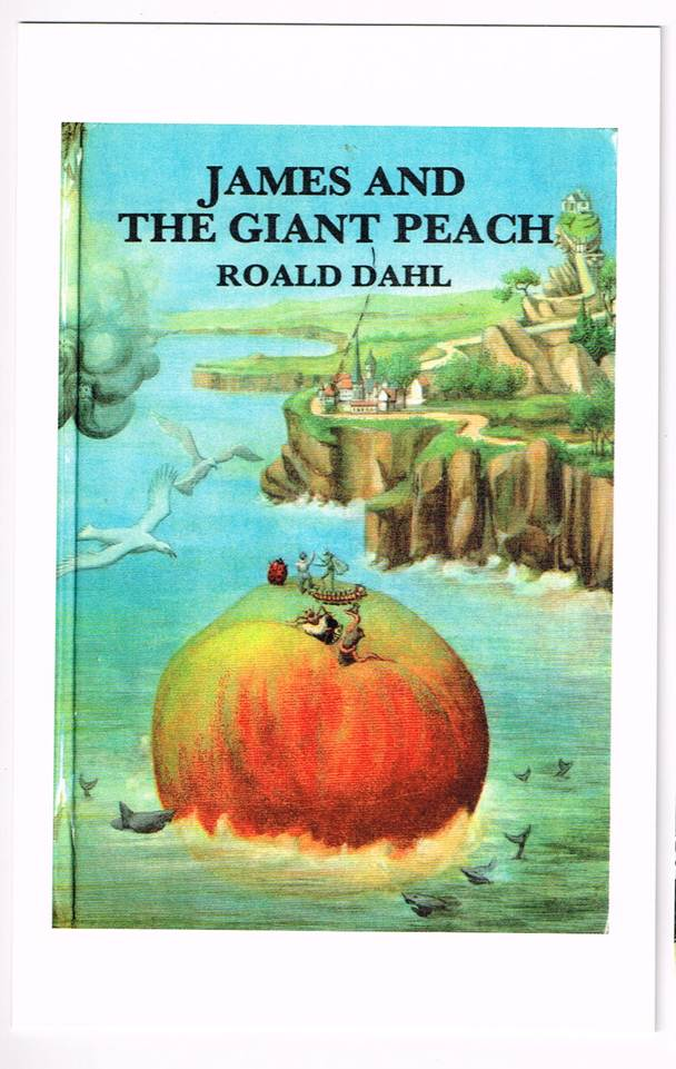 RD 79 - James and the Giant Peach
