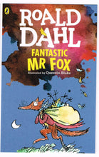 RD 83 - Fantastic Mr Fox