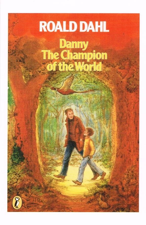 RD 85 - Danny The Champion of the World