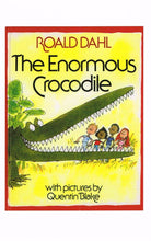 RD 98 - The Enormous Crocodile