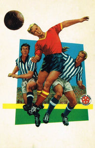 RR 09 - Cover Image from the 1961 Annual