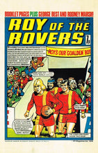 RR 17 - Comic Cover from 27th November 1976