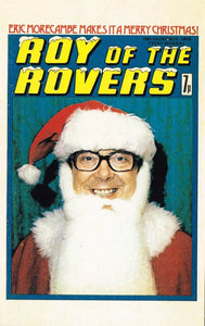 RR 20 - Comic Cover from 25th December 1976