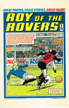 RR 29 - Comic Cover from 30th April 1977