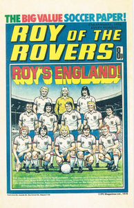 RR 39 - Comic Cover from 21st January 1978