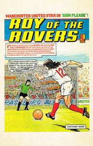 RR 48 - Comic Cover from 2nd June 1979