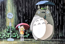 SO/SG 30 - My Neighbor Totoro, 1988