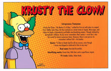 SS 20 - Krusty The Clown