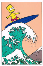 SS 31 - Simpson Surfing Alone